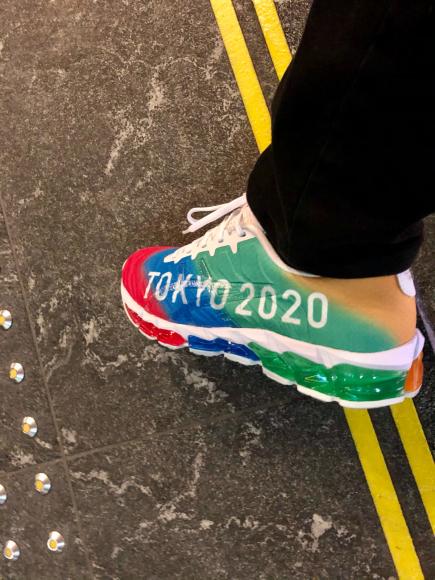 Tokyo2020公式シューズ_d0339676_19283093.jpg