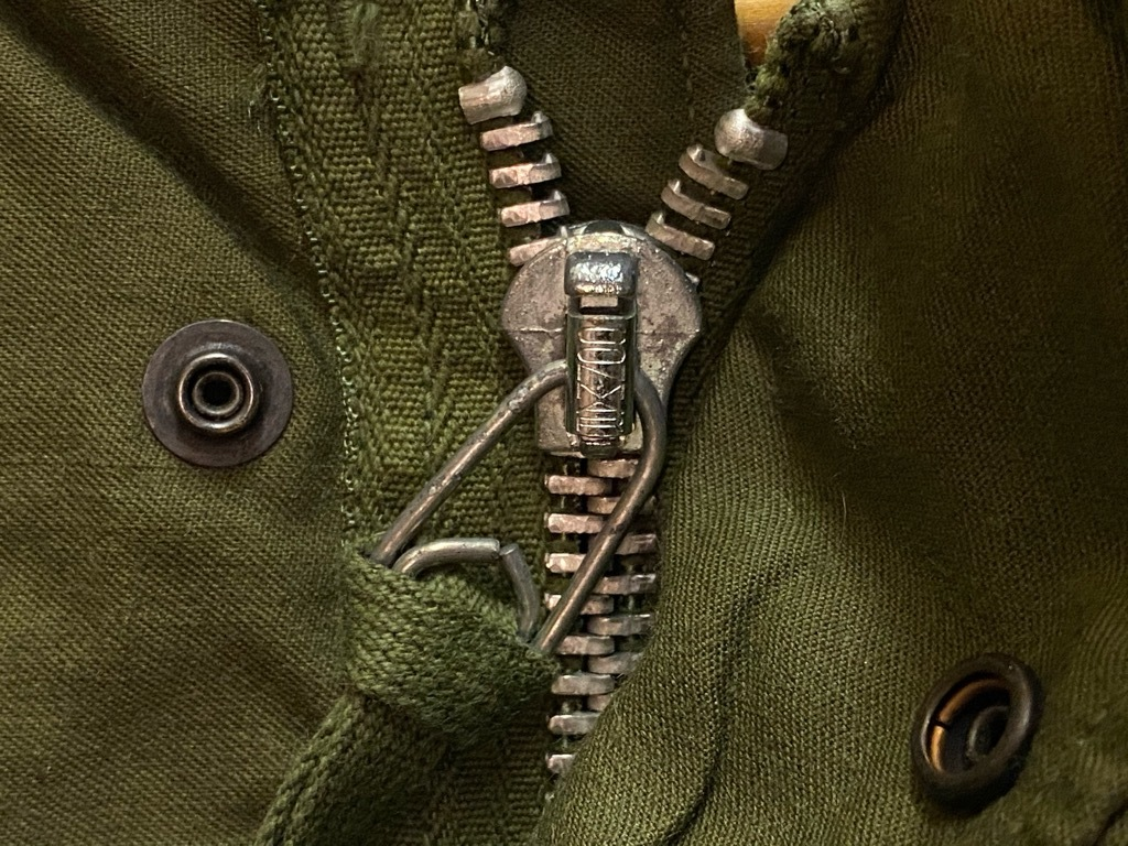 11月14日(土)マグネッツ大阪店スーペリア入荷日!!#8 U.S.Army Part2編!! M-65 FieldJkt2nd,M-65TigerStripe,M-65 FieldPants!!_c0078587_13055354.jpg