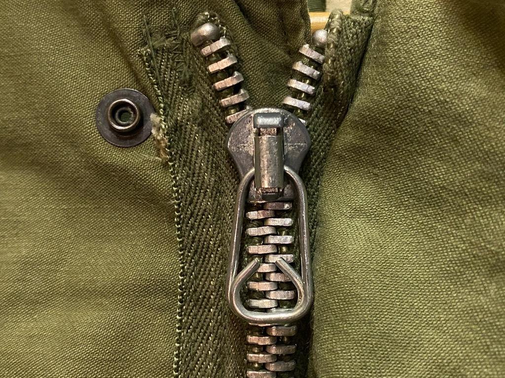 11月14日(土)マグネッツ大阪店スーペリア入荷日!!#8 U.S.Army Part2編!! M-65 FieldJkt2nd,M-65TigerStripe,M-65 FieldPants!!_c0078587_13082832.jpg