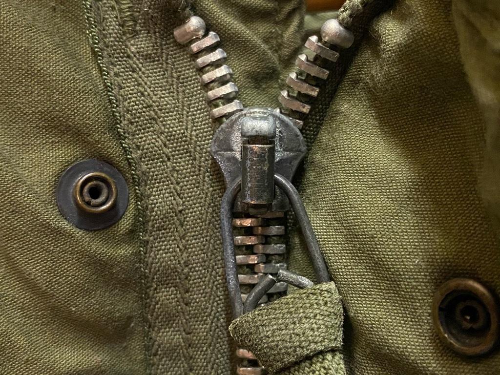 11月14日(土)マグネッツ大阪店スーペリア入荷日!!#8 U.S.Army Part2編!! M-65 FieldJkt2nd,M-65TigerStripe,M-65 FieldPants!!_c0078587_13084652.jpg