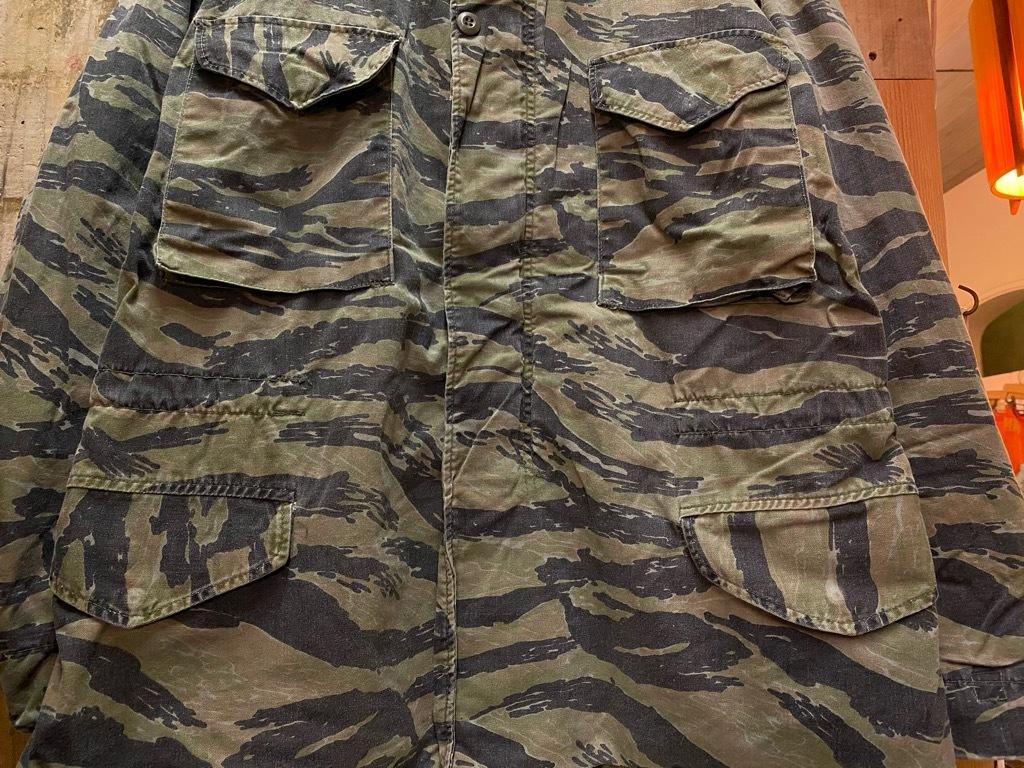 11月14日(土)マグネッツ大阪店スーペリア入荷日!!#8 U.S.Army Part2編!! M-65 FieldJkt2nd,M-65TigerStripe,M-65 FieldPants!!_c0078587_13140339.jpg
