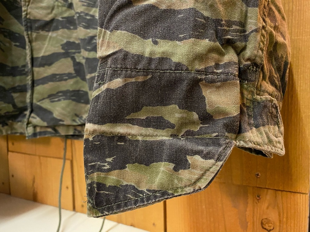 11月14日(土)マグネッツ大阪店スーペリア入荷日!!#8 U.S.Army Part2編!! M-65 FieldJkt2nd,M-65TigerStripe,M-65 FieldPants!!_c0078587_13140619.jpg