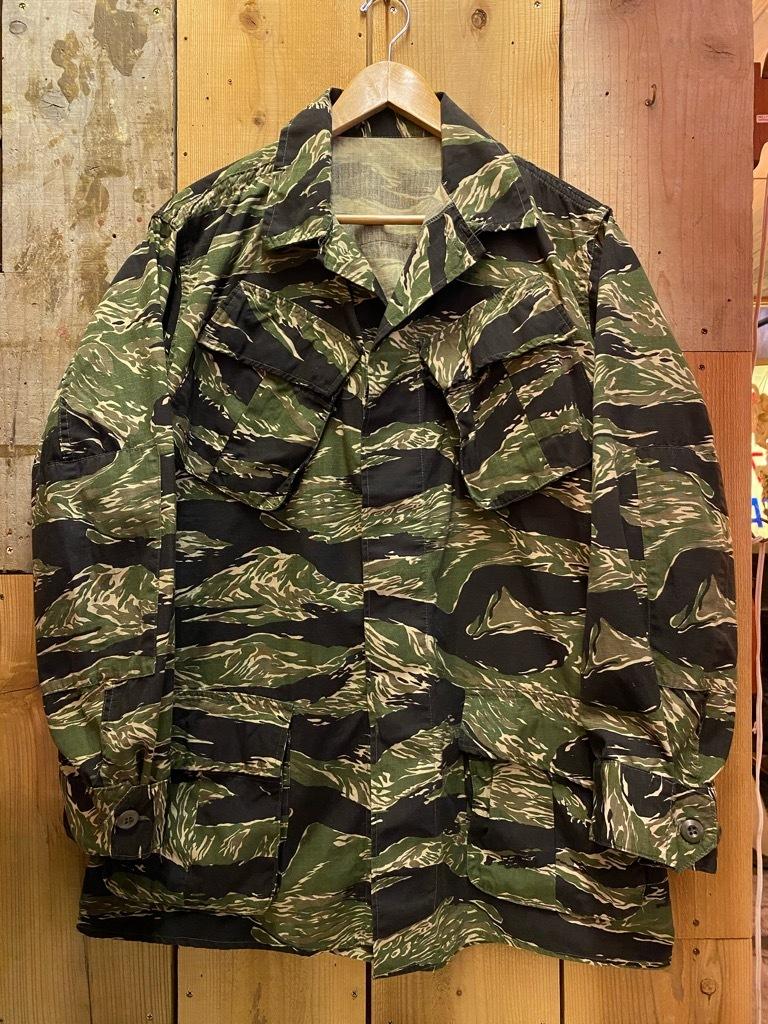 11月14日(土)マグネッツ大阪店スーペリア入荷日!!#9 U.S.Army Part3編!! Vietnam Fatigue,ERDL LeafCamo,AircrewNomex!!_c0078587_13380036.jpg