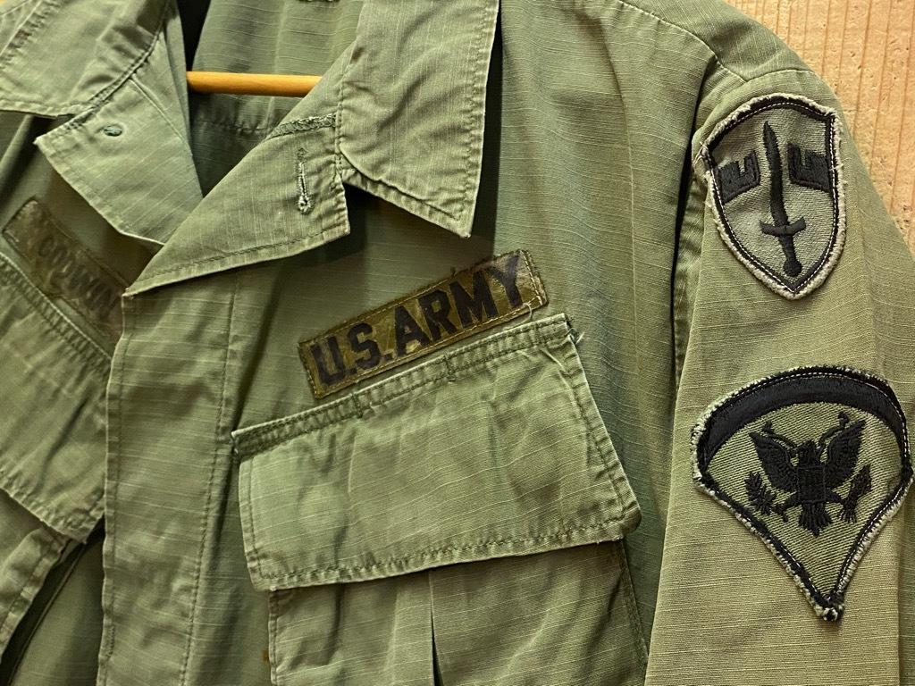 11月14日(土)マグネッツ大阪店スーペリア入荷日!!#9 U.S.Army Part3編!! Vietnam Fatigue,ERDL LeafCamo,AircrewNomex!!_c0078587_13431281.jpg