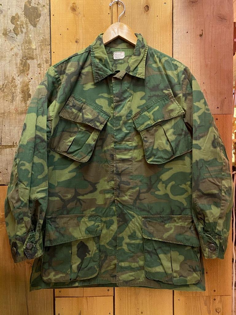 11月14日(土)マグネッツ大阪店スーペリア入荷日!!#9 U.S.Army Part3編!! Vietnam Fatigue,ERDL LeafCamo,AircrewNomex!!_c0078587_13462455.jpg