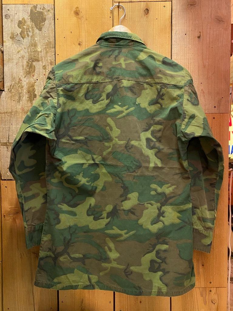 11月14日(土)マグネッツ大阪店スーペリア入荷日!!#9 U.S.Army Part3編!! Vietnam Fatigue,ERDL LeafCamo,AircrewNomex!!_c0078587_13463143.jpg