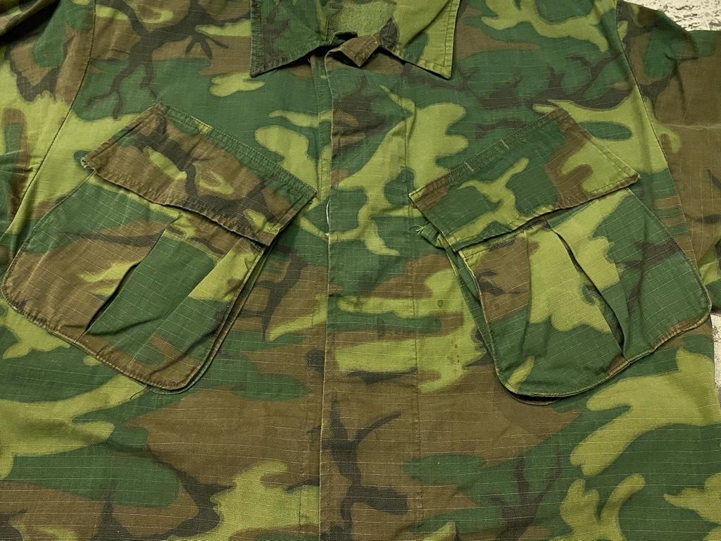 11月14日(土)マグネッツ大阪店スーペリア入荷日!!#9 U.S.Army Part3編!! Vietnam Fatigue,ERDL LeafCamo,AircrewNomex!!_c0078587_13463297.jpg