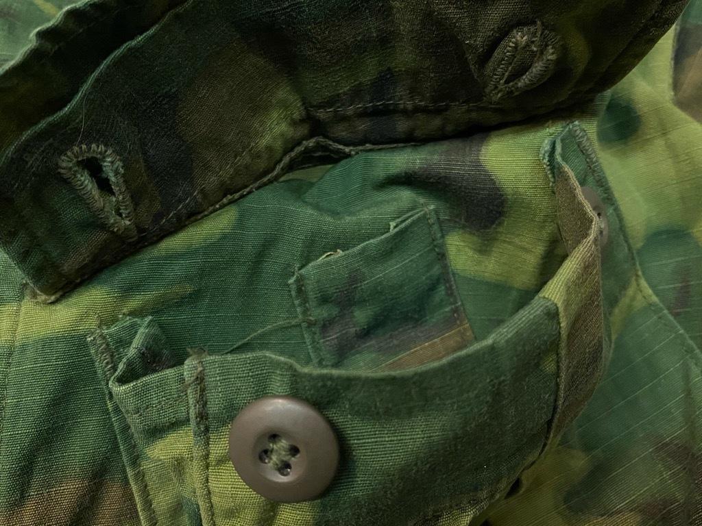 11月14日(土)マグネッツ大阪店スーペリア入荷日!!#9 U.S.Army Part3編!! Vietnam Fatigue,ERDL LeafCamo,AircrewNomex!!_c0078587_13463668.jpg