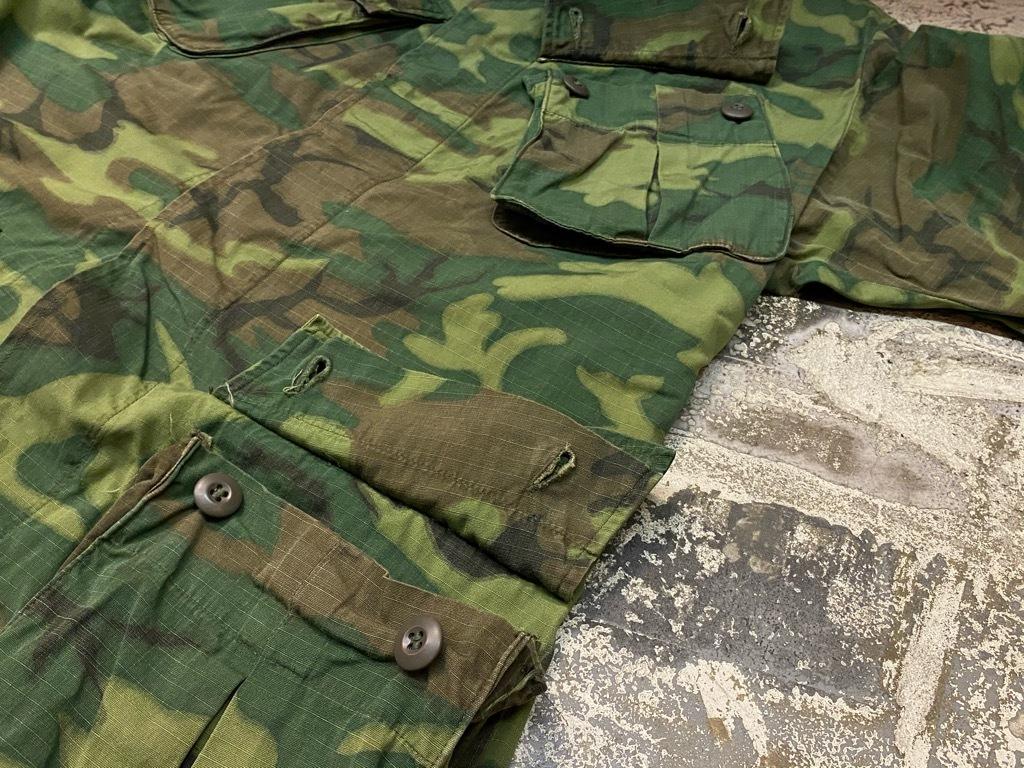 11月14日(土)マグネッツ大阪店スーペリア入荷日!!#9 U.S.Army Part3編!! Vietnam Fatigue,ERDL LeafCamo,AircrewNomex!!_c0078587_13463996.jpg