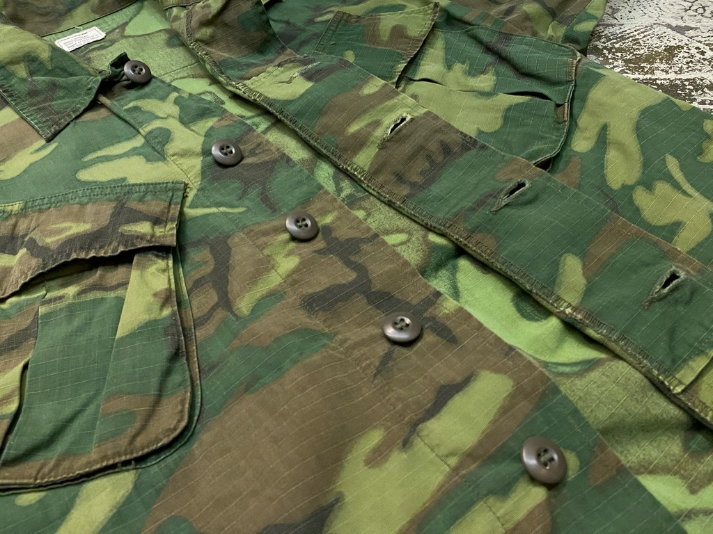11月14日(土)マグネッツ大阪店スーペリア入荷日!!#9 U.S.Army Part3編!! Vietnam Fatigue,ERDL LeafCamo,AircrewNomex!!_c0078587_13464359.jpg
