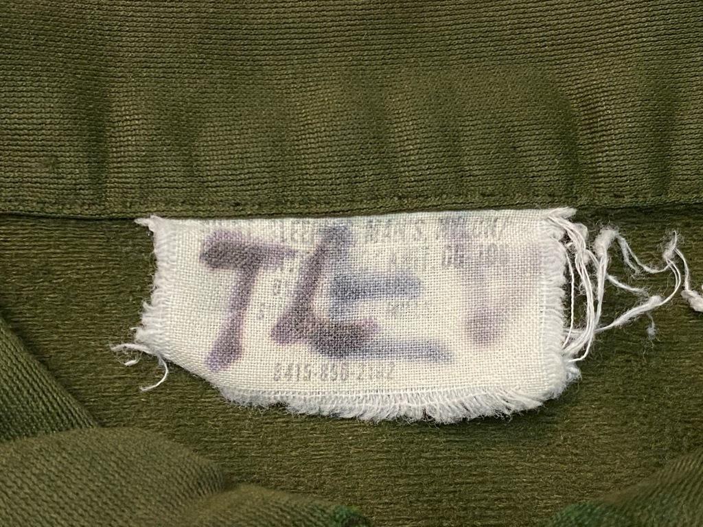 11月14日(土)マグネッツ大阪店スーペリア入荷日!!#9 U.S.Army Part3編!! Vietnam Fatigue,ERDL LeafCamo,AircrewNomex!!_c0078587_15353748.jpg