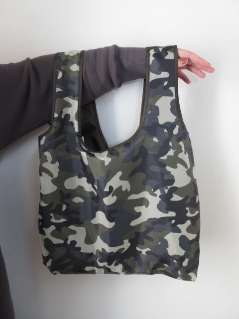 トラノイ / TRANOI.  TRANOI. shopping bag_e0076692_19380777.jpg