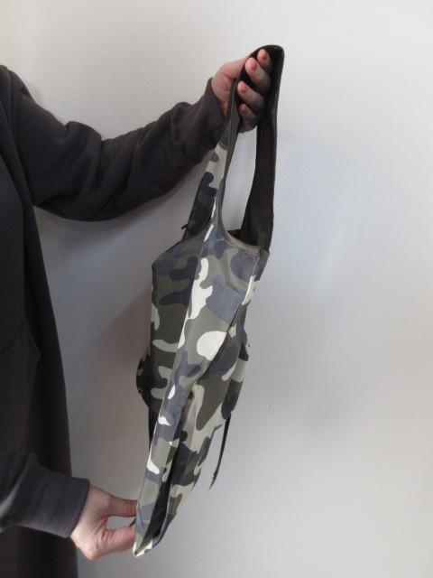 トラノイ / TRANOI.  TRANOI. shopping bag_e0076692_19381021.jpg