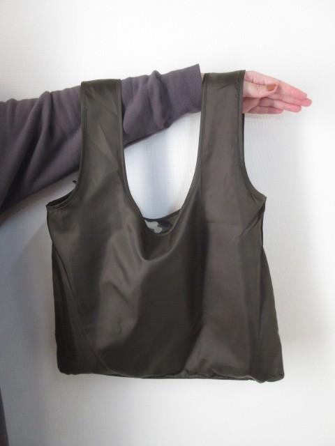 トラノイ / TRANOI.  TRANOI. shopping bag_e0076692_19381792.jpg