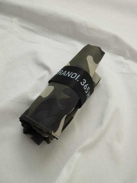 トラノイ / TRANOI.  TRANOI. shopping bag_e0076692_19382371.jpg