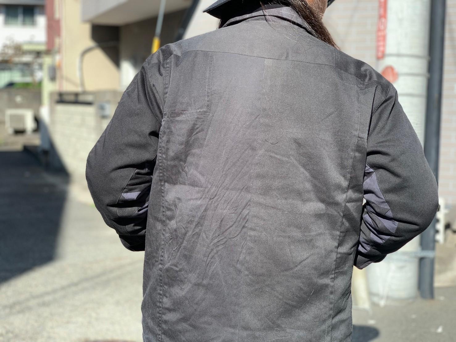 "\""Nasngwam.\""<<BARBARIAN JACKET(BLACK)>>Style~NORI~_c0167336_14451887.jpg"