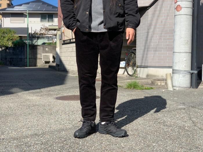 "\""Nasngwam.\""<<BARBARIAN JACKET(BLACK)>>Style~NORI~_c0167336_14460698.jpg"