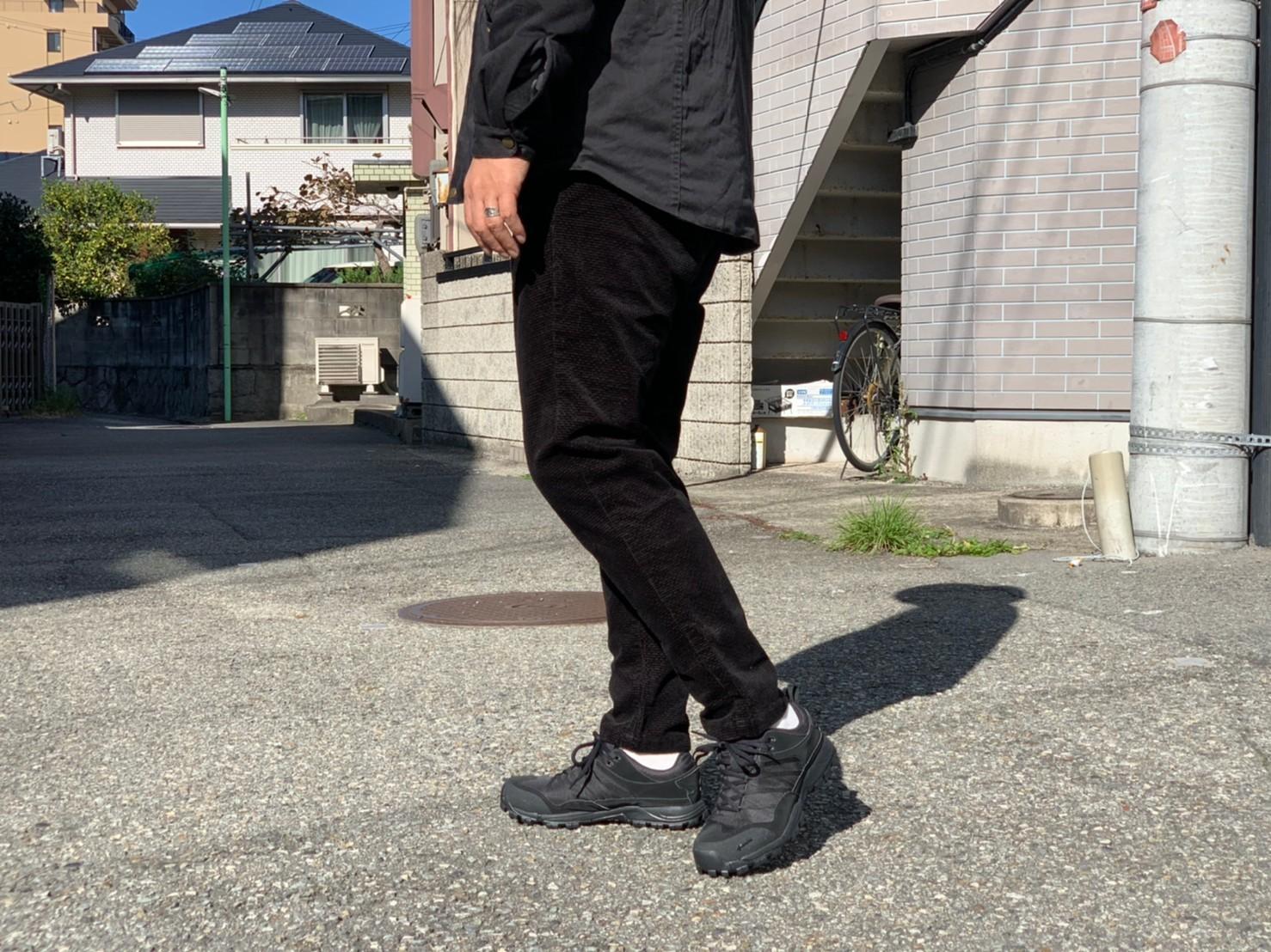 "\""Nasngwam.\""<<BARBARIAN JACKET(BLACK)>>Style~NORI~_c0167336_14461527.jpg"
