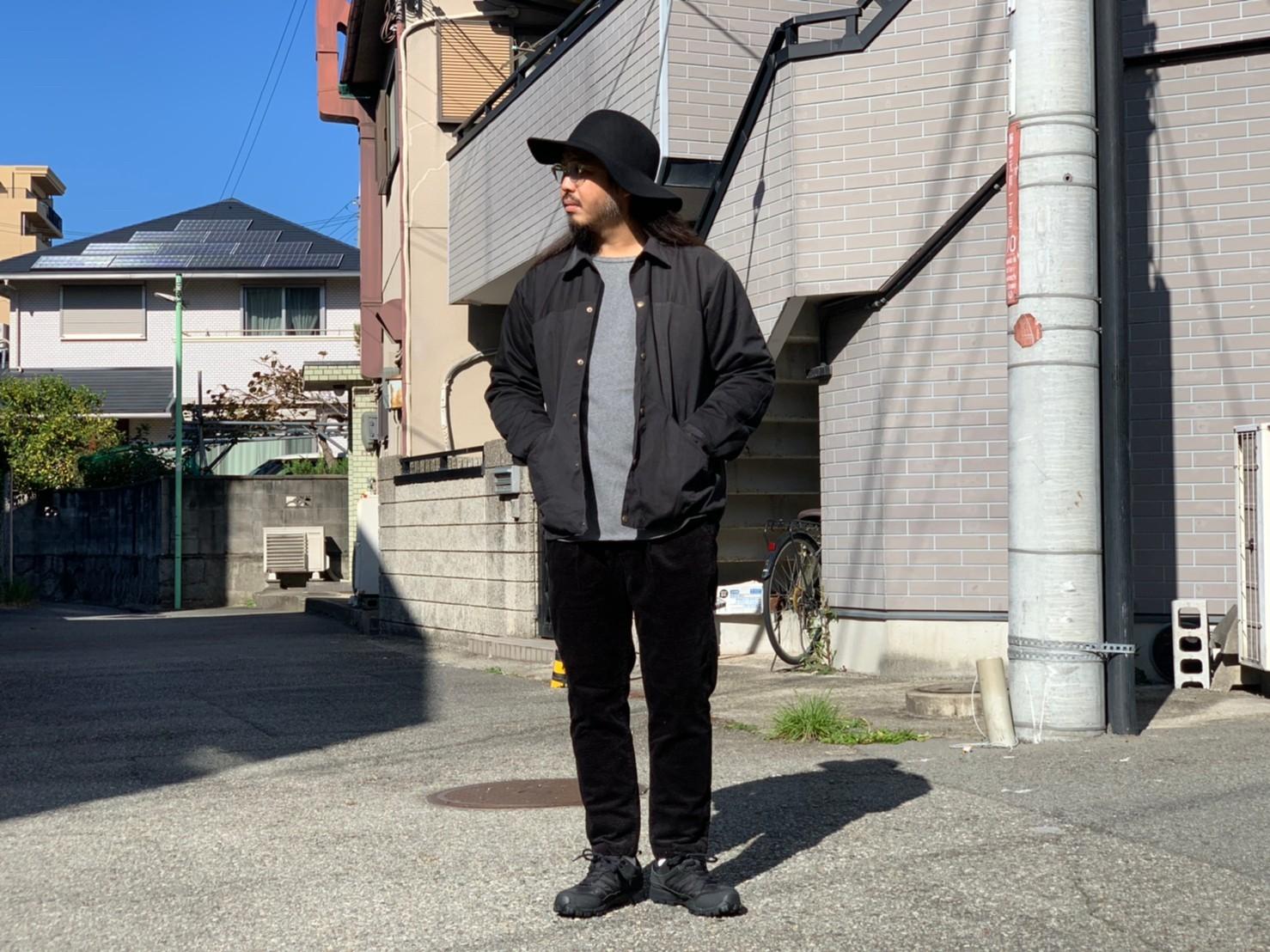 "\""Nasngwam.\""<<BARBARIAN JACKET(BLACK)>>Style~NORI~_c0167336_14463679.jpg"