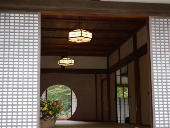 まだ早かったかな・・北鎌倉_e0414858_11035344.jpg