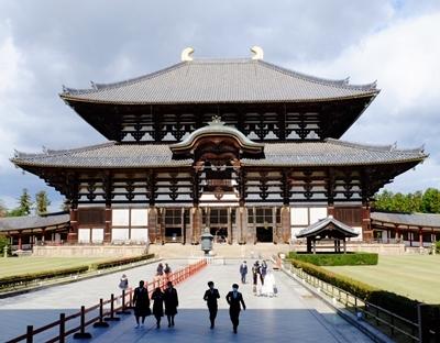 新しい広角レンズで奈良の紅葉を撮ってきました♪_b0194861_22003031.jpg