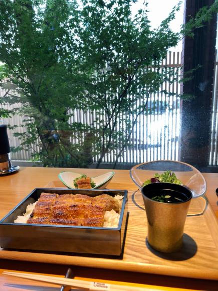 Unagi Dining (高知市桜井町)_d0339676_22033511.jpg