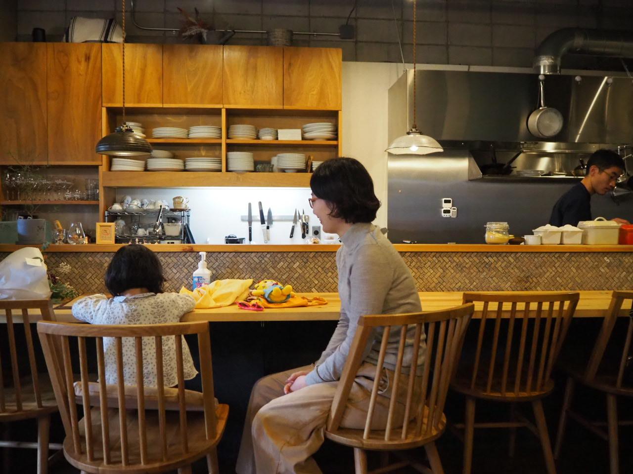「料理とワイン 歩き」という玉造のフレンチのお店_f0370091_01071630.jpg