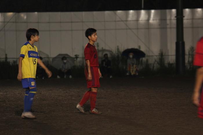 U-14練習試合_a0109314_22473326.jpg