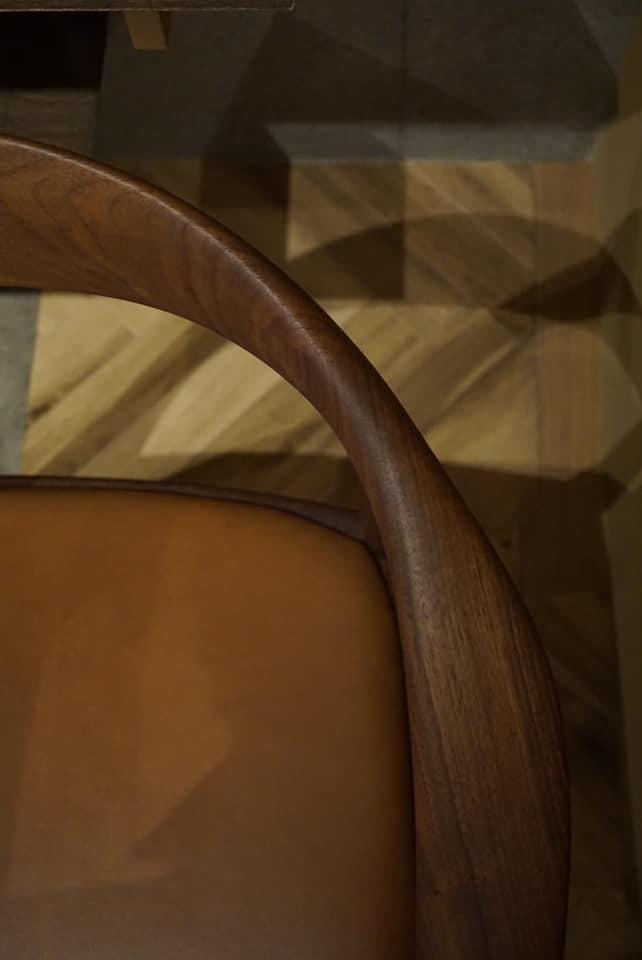 the chair 限定展示中 @LIFESTYLE SHOP COKU_b0115615_15131983.jpg
