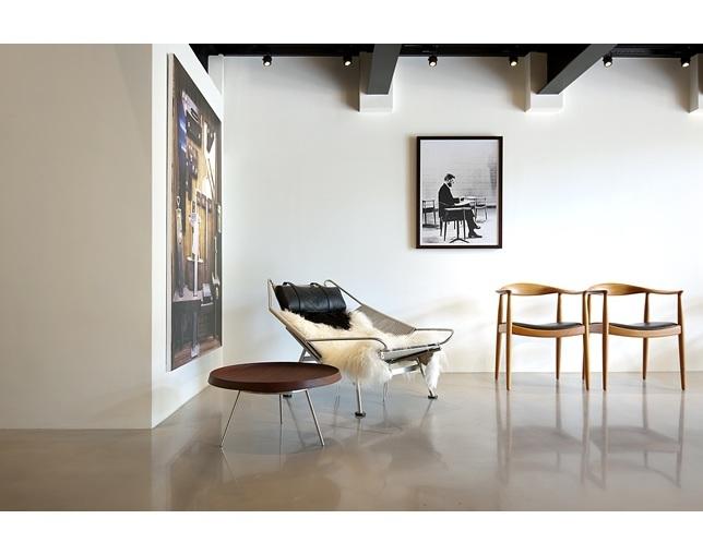 the chair 限定展示中 @LIFESTYLE SHOP COKU_b0115615_15370185.jpg