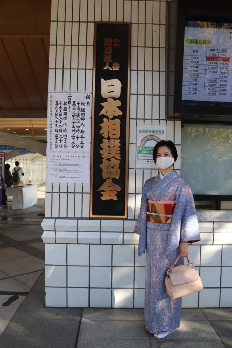大相撲の季節でもあります🤗_f0140343_22290144.jpeg
