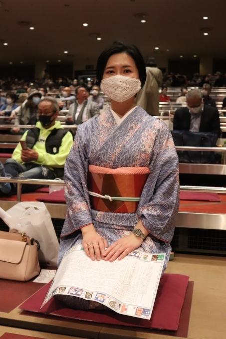 大相撲の季節でもあります🤗_f0140343_22311684.jpeg