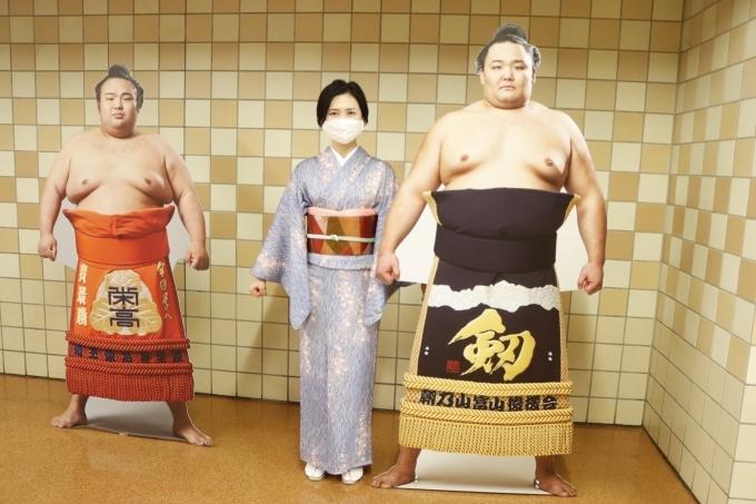 大相撲の季節でもあります🤗_f0140343_22313348.jpeg