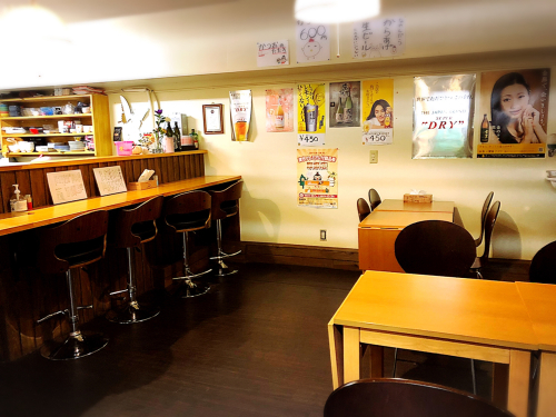 居酒屋ぱれっと_e0292546_08083506.jpg