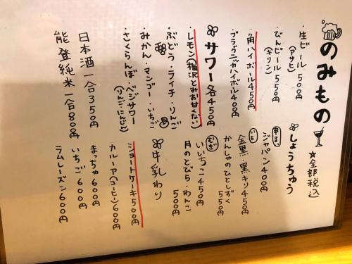 居酒屋ぱれっと_e0292546_08090283.jpg