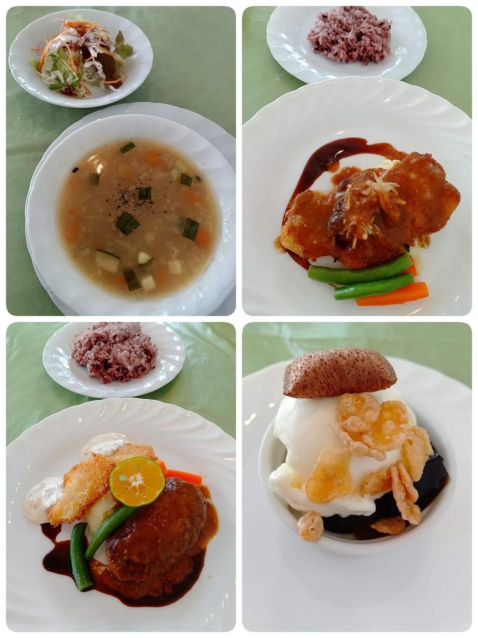 沖縄市の洋食屋さん。_e0251855_18080277.jpg