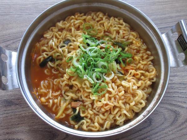 【農心】いかチャンポン(袋麺)_c0152767_18113499.jpg