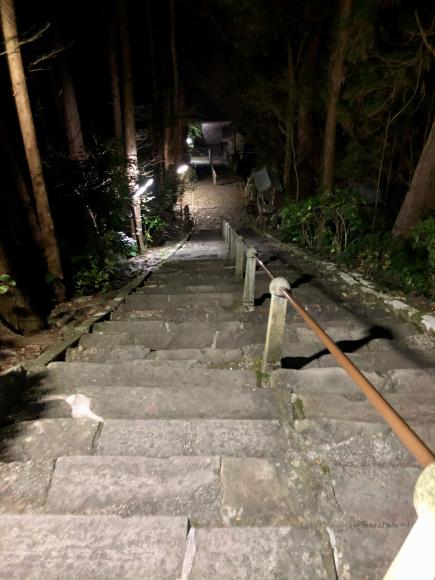 遍路・36番札所 青龍寺で滝行_d0339676_18454077.jpg