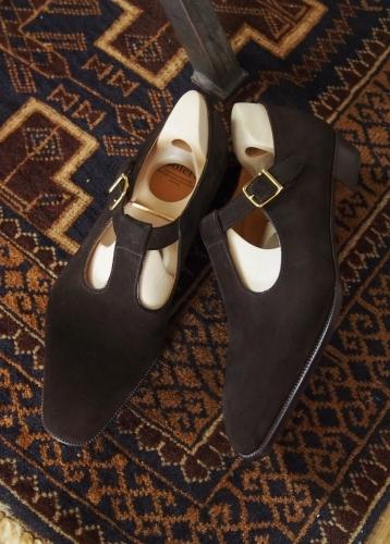 Strap Shoes_b0170577_15375676.jpg