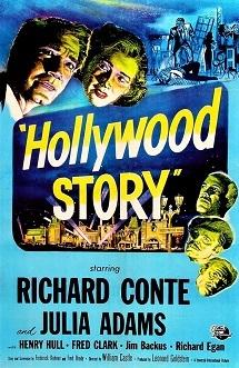 「Hollywood Story」 (1951)_f0367483_12283868.jpg