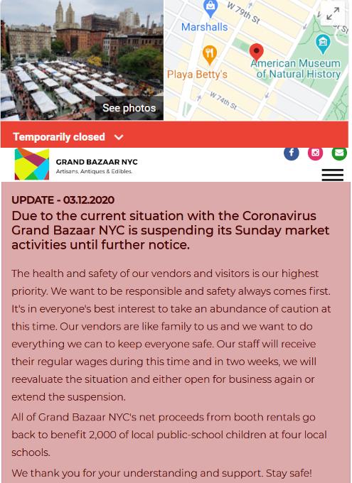 フリー・マーケット、Grand Bazaar NYC_b0007805_04505107.jpg