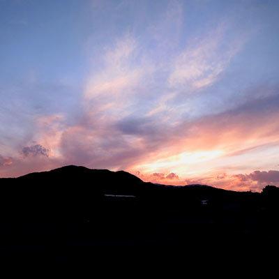 湖北…空が広いな。_e0045113_17292744.jpg
