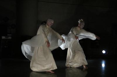 「ダンスブリッジ」第3弾の最後にCORVUSが登場!_d0178431_13074240.jpg