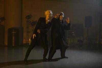 「ダンスブリッジ」第3弾の最後にCORVUSが登場!_d0178431_13103016.jpg