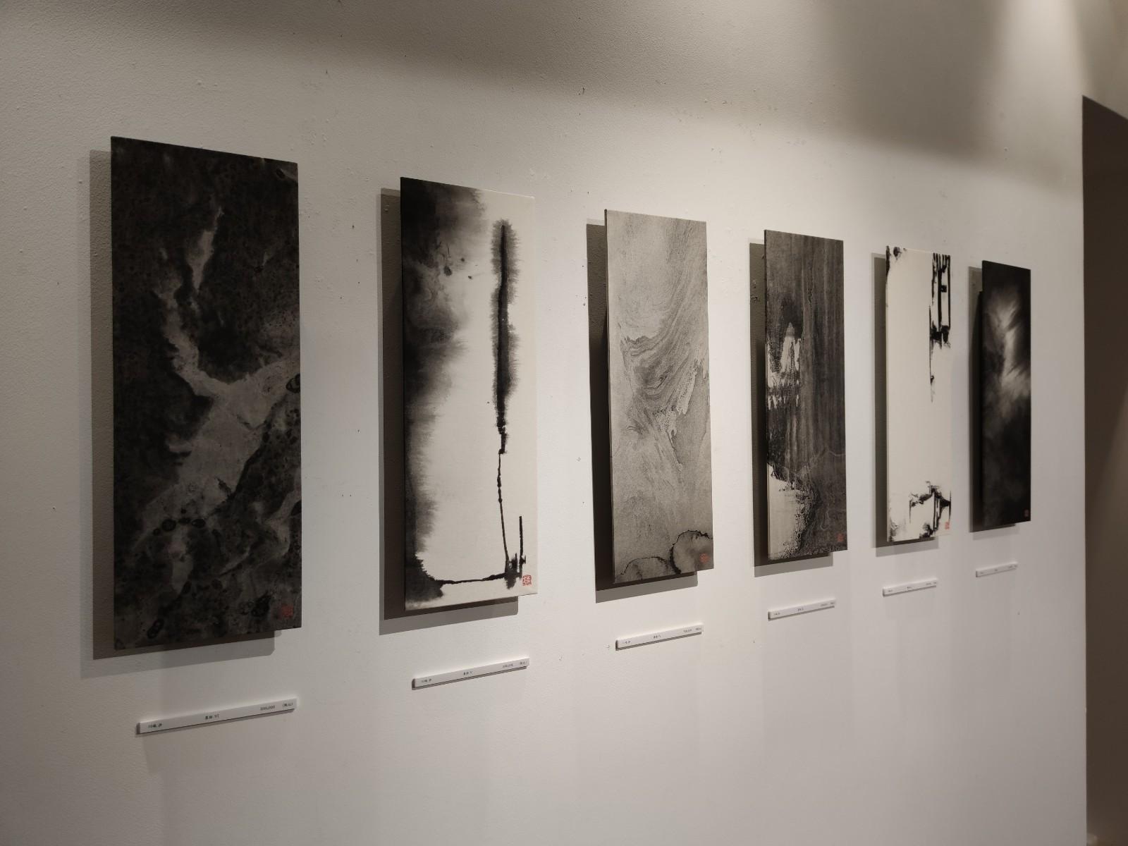 櫂- kai - 8回京都市立芸術大学日本画 川嶋渉研究室修了生展_e0255740_17044605.jpg