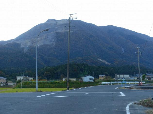 草紅葉の藤原岳天狗岩を歩く  SOTA#JA/SI-007_f0073587_19560606.jpg