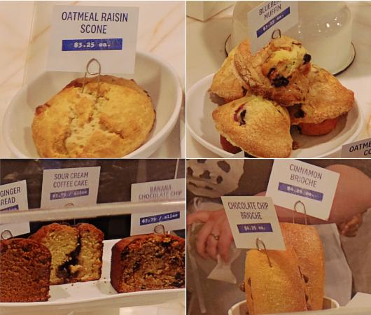 コロナ禍でも飛躍するNY No1のクッキー屋さん『ルヴァン・ベーカリー』(Levain Bakery)_b0007805_01503918.jpg