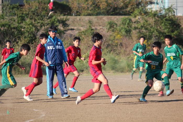 U-14練習試合_a0109314_23344103.jpg