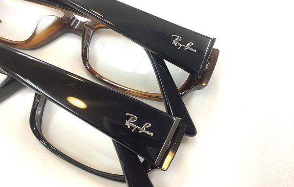 Ray-Ban -レイバン- メガネフレーム 【RX5250】紹介します! by甲府店_f0076925_13313841.jpg