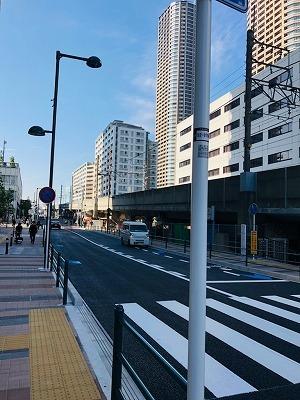 ♥武蔵小杉散歩♥_e0152329_13235031.jpg